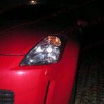 2007-05-11 Berlin - Nissan 350Z © Pekasus1988