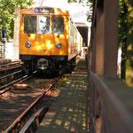 2007-06-27 Berlin - U-Bahn © Pekasus1988