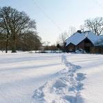 2013-03-15 Rothenhausen - Schnee -Jahreszusammenfassung 2013 Bild 23 (PS CS6)