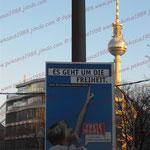 2009-01-02 Berlin - Freiheit © Pekasus1988