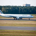 2014-09-04 Berlin-Tegel-Flughafen 005 F-GTAH Airbus A321-211© Pekasus1988