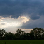 2013-05-15 Rothenhausen - Wolken -Jahreszusammenfassung 2013 Bild 37 (PS CS6)