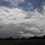 2009-07-09 Rothenhausen - Wolken © Pekasus1988