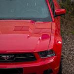 2014-06-21 Berlin Borsigwerk - Ford Mustang 003