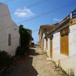 2010-08-30 Spanien - Tabarca - innendorf © Pekasus1988