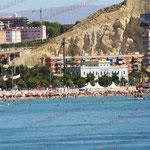 2010-08-24 Spanien - Alicante  - Strand © Pekasus1988