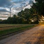 2013-08-12 Rothenhausen - Sonnenuntergang -Jahreszusammenfassung 2013 Bild 92 (PS CS6)