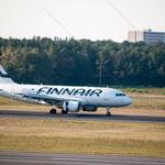 2014-09-04 Berlin-Tegel-Flughafen 014 OH-LVH Airbus A319-112© Pekasus1988