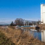 2013-03-06 Kronsforde - Elbe-Lübeck-Kanal -Jahreszusammenfassung 2013 Bild 10 (PS CS6)