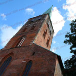 2010-09-05 Lübeck - Kirche (4) © Pekasus1988