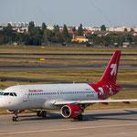 2014-09-04 Berlin-Tegel-Flughafen 008 OE-LEL Airbus A320-214© Pekasus1988