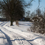 2013-03-12 Rothenhausen - Schnee -Jahreszusammenfassung 2013 Bild 19 (PS CS6)