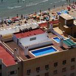 2010-08-25 Spanien - Alicante  - Dekadenz © Pekasus1988