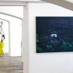 Ausstellung Städtische Galerie Reutlingen (GA)