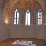 Ausstellung in der Spitalkapelle Crailsheim