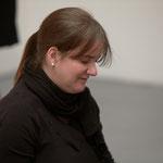 KeineKunst Vernissage Isobel Allen
