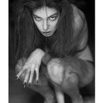 Photography: Suzana Holtgrave, KALTBLUT MAGAZINE