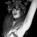 Photography: Suzana Holtgrave, KALTBLUT MAGAZINE, Design: I' VR