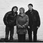 Karin Mast Trio - 2003 - 2004