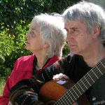 Duo Karin Mast und Georg Lawall (2006 - 2010)