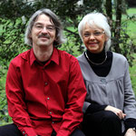 Duo Karin Mast und Klaus-Peter Kegel (seit 2011)