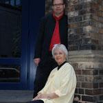 Duo Karin Mast und Roland Schewe (2007 - 2010)