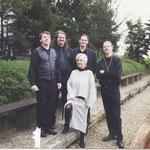 Karin Mast Quintett - 2004