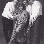 HA-Meder†  Band - Anfang 80er Jahre