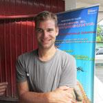 Fieber mässä ar Gränzä zu Nicaragua