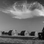 Bostons Tractor by Daniel Coburn (Photography)