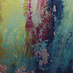 Manifestation In TheReef by Aaron Colemen, 15x60, $1900