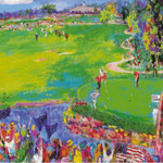 Ryder Cup - Valhalla 2008 25.5x38 $4400 serigraph