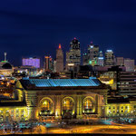 Kansas City Union Station, Lee Moore (Photography)