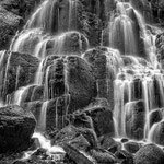 Fairy Falls, Lee Moore (Photography)