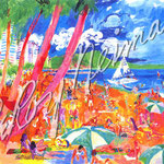 Diamond Head - Hawaii 28x38 $5250 serigraph