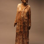 Pilgram…..Debra Fritts….Stoneware….6000