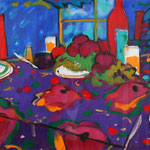 Botella Roja by Manel Anoro