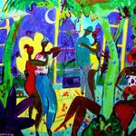 Bachata Bachatera by Manel Anoro