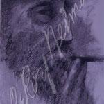 Fidel 30x20.5 $3150 serigraph