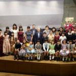 第5回 ピアノ&ヴァイオリン合同発表会(仙川アヴェニューホール)