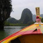 Phang Nga Bucht (Thailand)