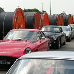 Ferrari 250 GT SWB +330 GT 2+2 + (Alfa) + 365 GTC-4 + 250 GT Europa + 275 GTS