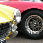 Ferrari 250 GT Lusso Competizione + 365 GTB-4 Daytona