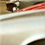 Ferrari 365 GT 2+2 + F355 + 250 GT PF Cabrio Serie II + 599 GTB Fiorano