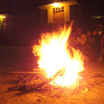 Lagerfeuer! ♥