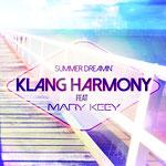 Klangharmony - Summer Dreamin'
