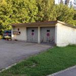 Reihen-EFH/Garage Saland