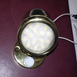 éclairage - spot 12 leds