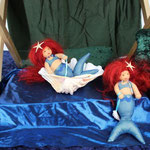 Meerjungfrauen