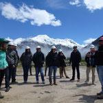 """Gesundheits- und Tourismusmanagement in der Praxis: Exkursion zum größten Tourismusprojekt Europas """"Andermatt Swiss Alps"""""""